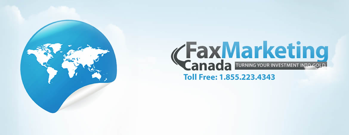 Fax Marketing Canada